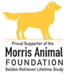 Morris Foundation Golden Retriever Lifetime Study